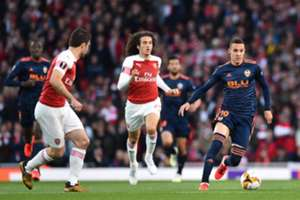 arsenal valencia