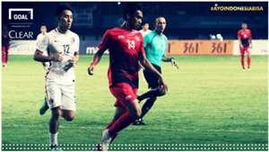 Septian David Maulana / Tim nasional Indonesia
