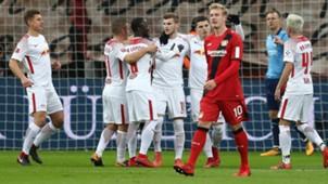 Leverkusen Leipzig Bundesliga 18112017