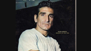 Elson Beiruth Colo Colo