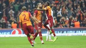 Galatasaray Sivasspor STSL 12232018