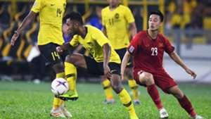 Malaysia vs Vietnam AFF Suzuki Cup 2018