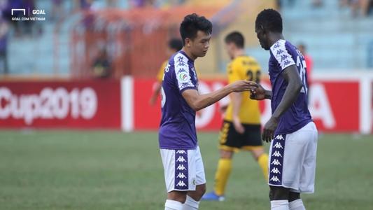 VFF thưởng nóng cho Hà Nội và Bình Dương sau thành tích ở AFC Cup 2019 | Goal.com