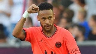 Neymar PSG Paris Saint-Germain 2019-20