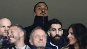 Zlatan Ibrahimovic Sweden Italy