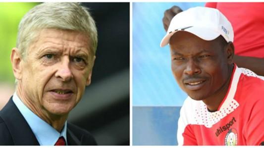 Wenger v Okumbi collage