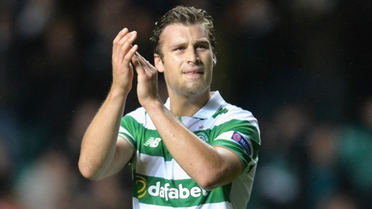 HD Erik Sviatchenko Celtic