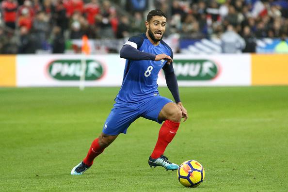 Deschamps encense Fekir — Equipe de France