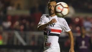 Nene Sao Paulo Rosario Central Copa Sudamericana 09052018