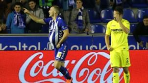 Rodrigo Ely Alaves Villarreal La Liga