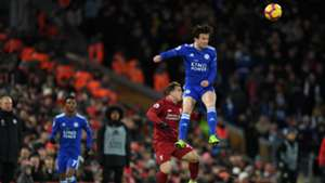 Ben Chilwell - Leicester City 2019