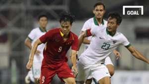 Việt Nam vs Indonesia   SEA Games 2017