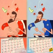 CARTOON: Giroud the loser
