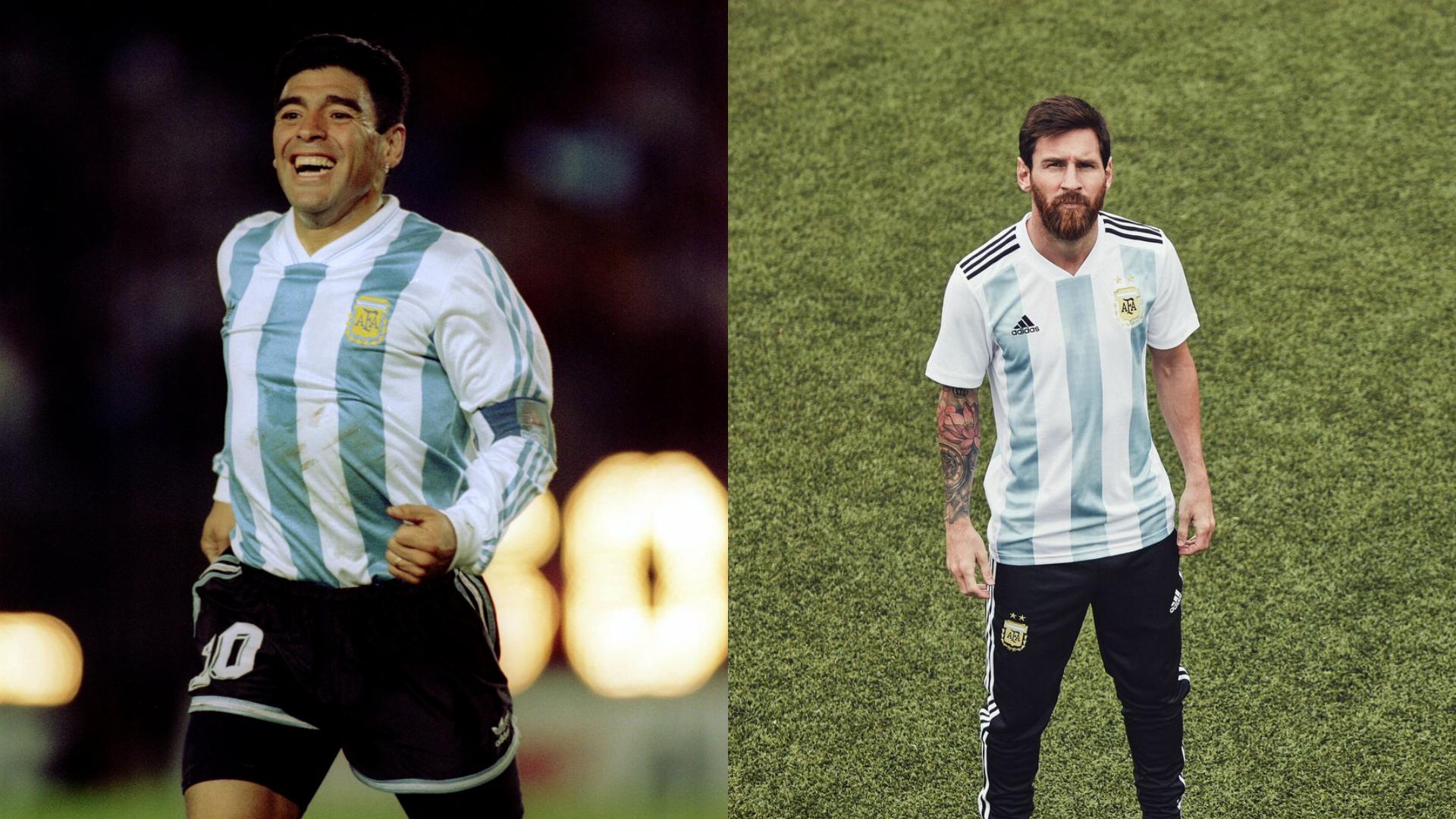 Argentina 1993-2018