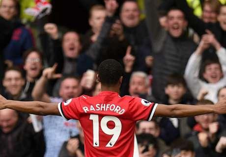 Wetten: Manchester United vs. Sevilla