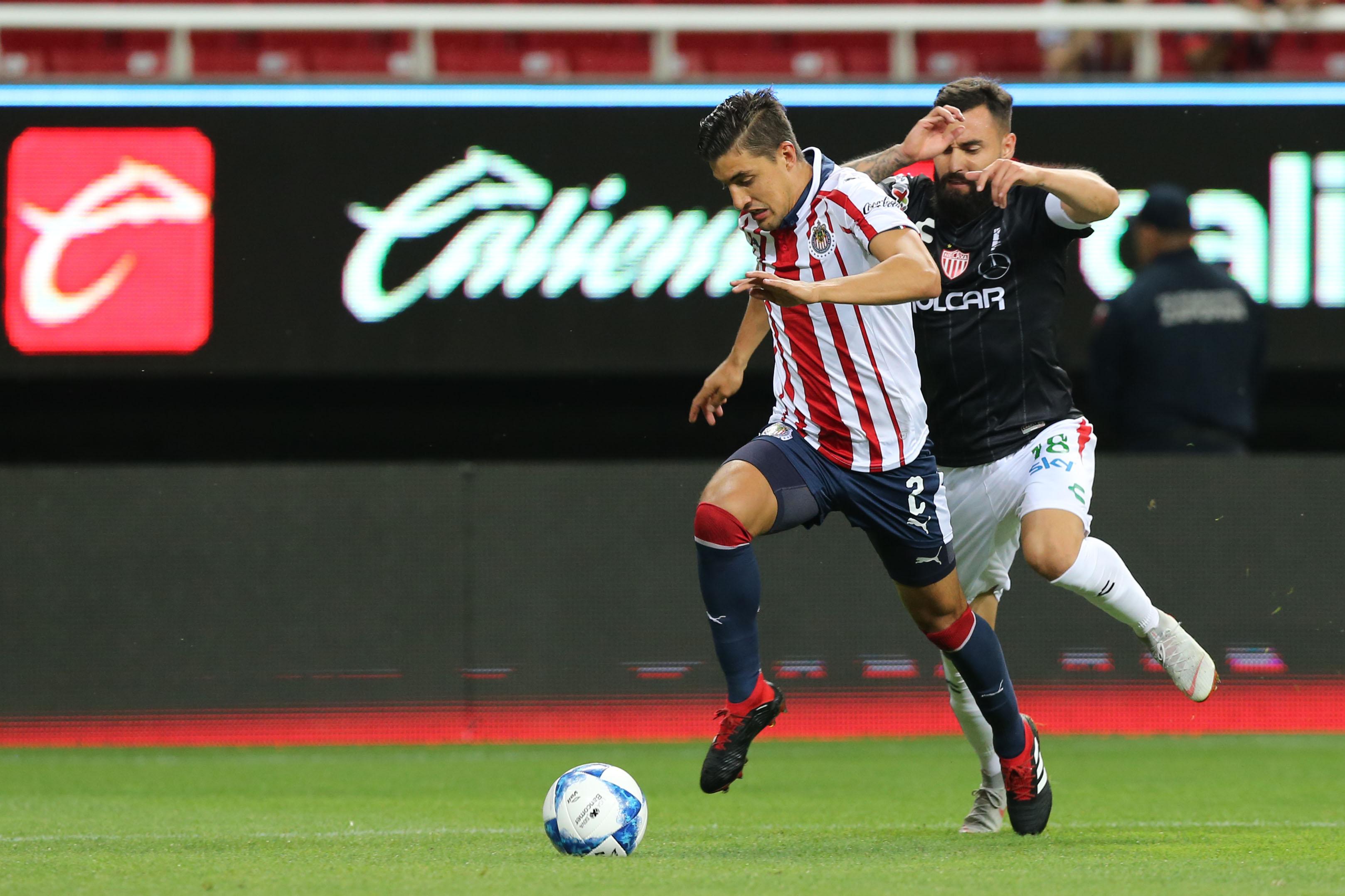 Chivas Liga MX Apertura 2018