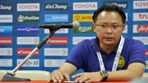Ong Kim Swee