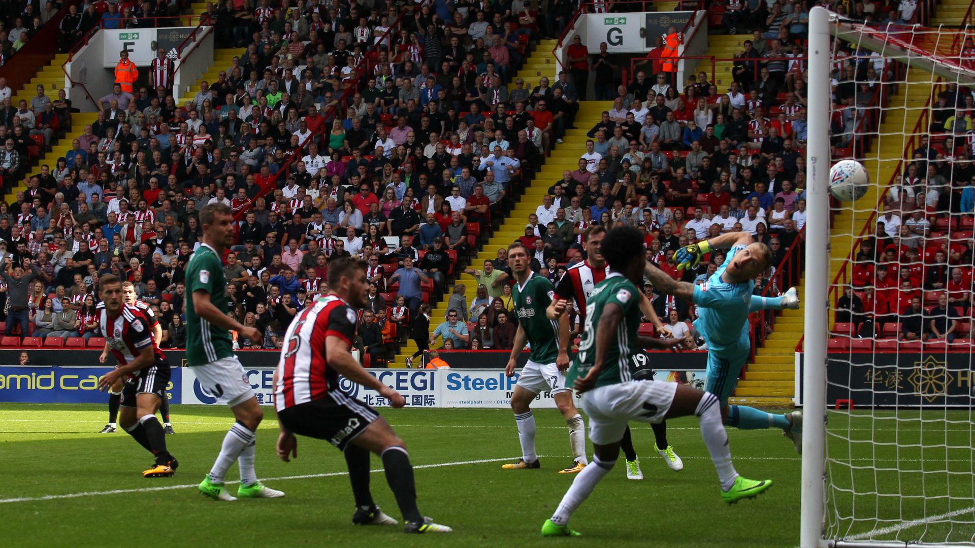Sheffield United Brentford