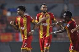 Sean Selvaraj, Willian Pacheco, Selangor, Malaysia Super League, 28042018