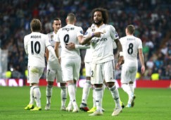 Real madrid UCL