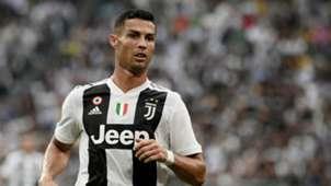 Cristiano Ronaldo Juventus Lazio Serie A