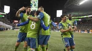 Seattle Sounders MLS