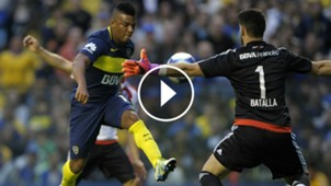 Video Fabra Batalla Boca River