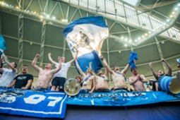1899 Hoffenheim Fans