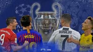 Live Champions League Stream Kostenlos