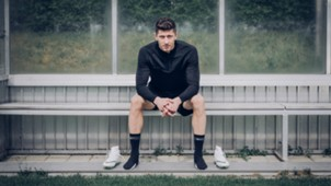 Robert Lewandowski Nike
