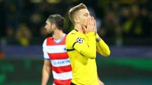 Marco Reus Borussia Dortmund Club Brugge Champions League 28112018