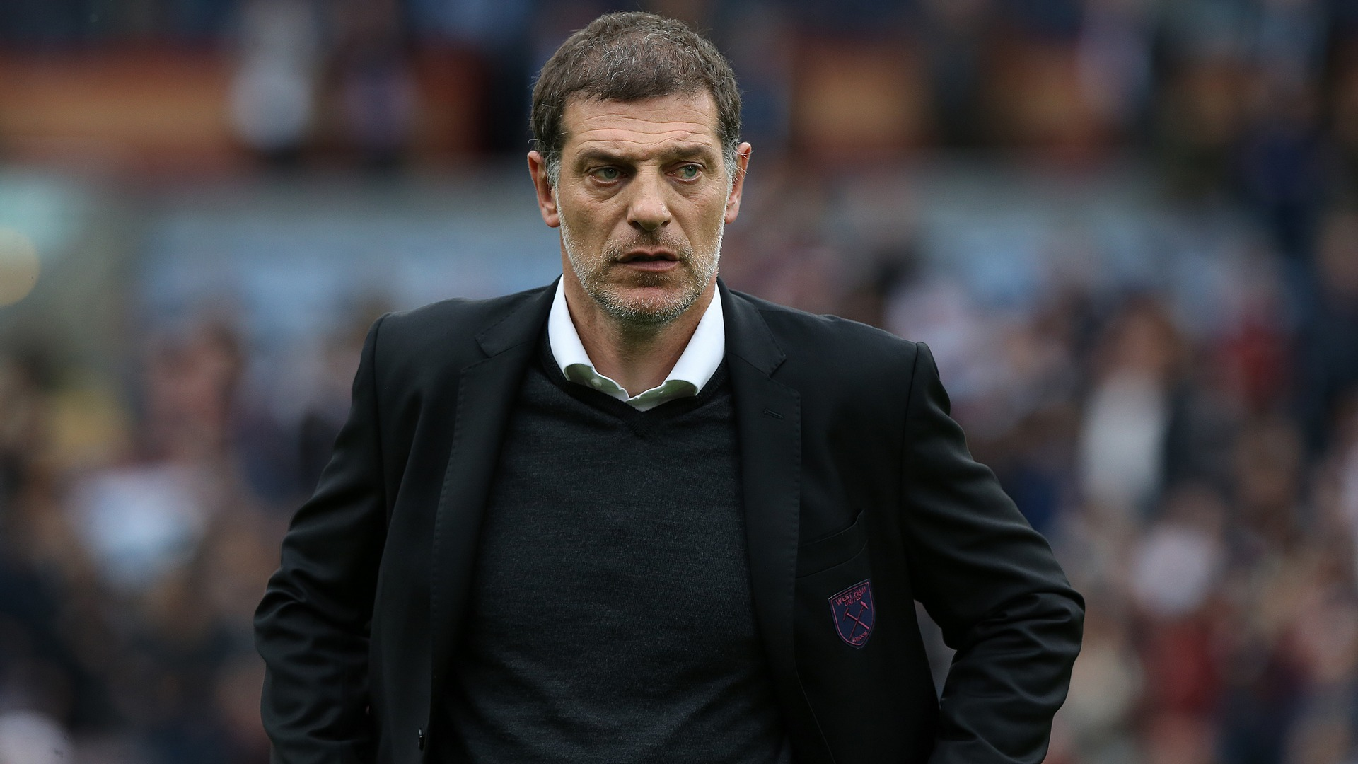 Slaven Bilic West Ham United