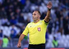 Obradovic serb referee