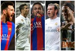GFX Messi CR7 Neymar Bale Ronaldinho