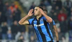 Sofyan Amrabat - Club Brugge
