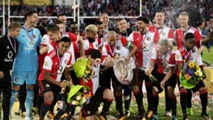 Feyenoord Rotterdam 05082017