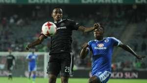 Pirates, Thembinkosi Lorch & SuperSport, Onismor Bhasera