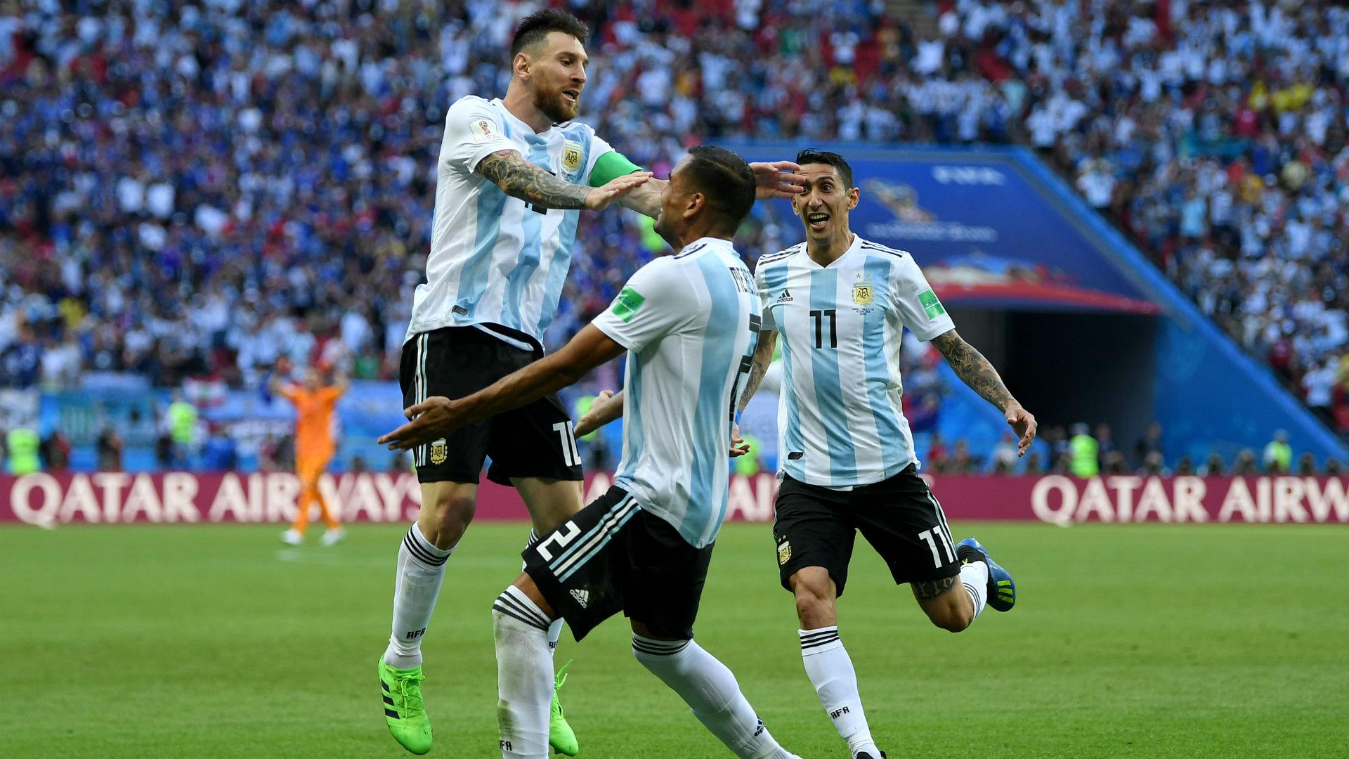 France World Cup win: Superstar Mbappe sends Messi ...