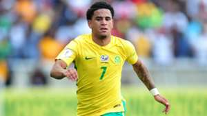 Bafana Bafana, Keagan Dolly