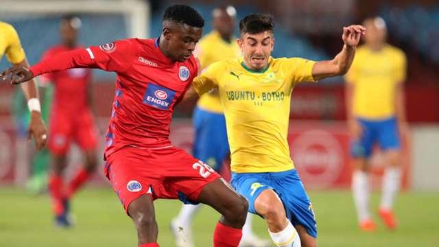 Mamelodi Sundowns v SuperSport United: Kick off, TV channel, live