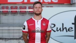 Jan Löhmannsröben Kaiserslautern 2018