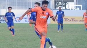 SHB Đà Nẵng B.Bình Dương Vòng 9 V.League 2018
