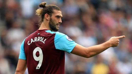Andy Carroll, West Ham