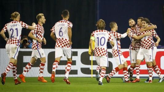 World Cup Croatia