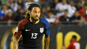 jermaine Jones USA Running 0060720116