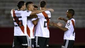 River Plate Alianza Lima Copa Libertadores 11042019