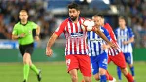 Diego Costa Alaves Atletico de Madrid LaLiga 30032019