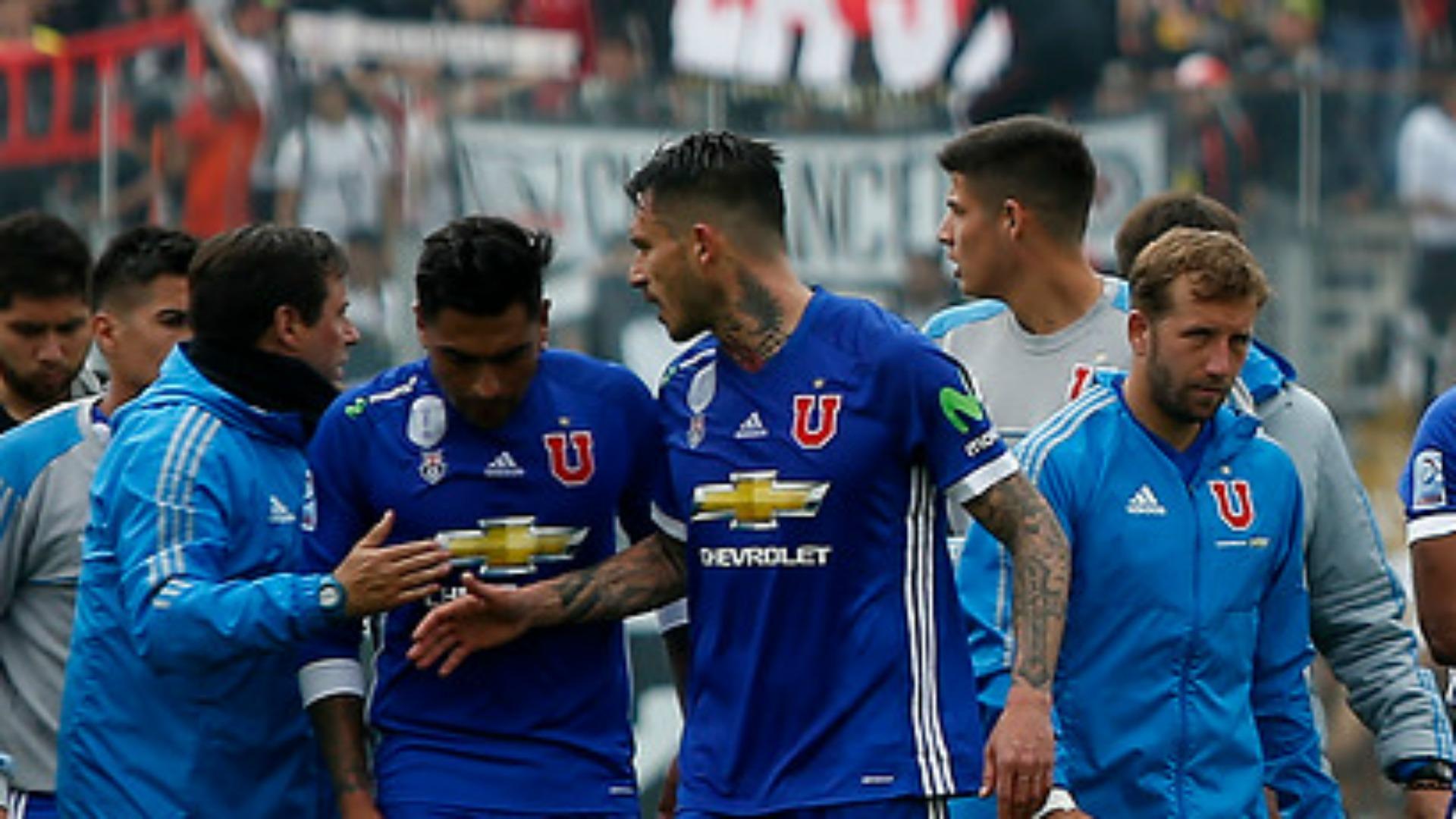 Reinaldo Rueda y otro problema como técnico de Chile