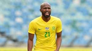 Ramahlwe Mphahlele - Bafana Bafana