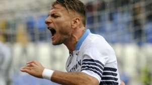 Immobile Lazio SPAL Serie A